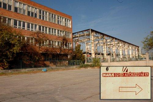 Magyar autóbuszgyártás