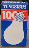 Tungsram izzó doboza (100W)