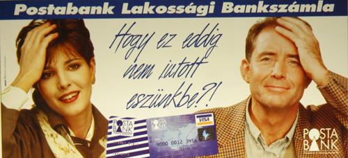 REKLÁMOK 1997