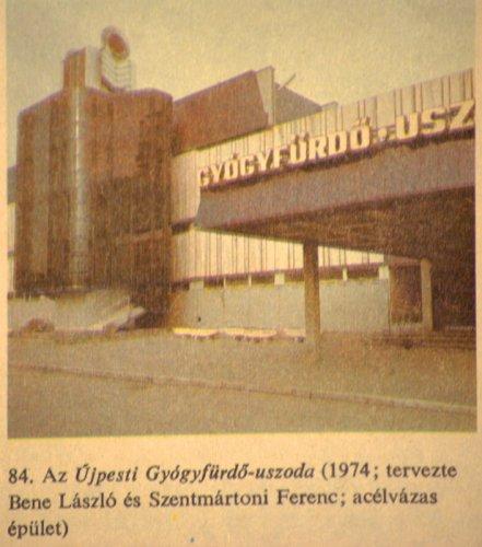 Újpesti Uszoda