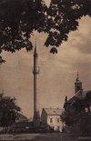 Eger minaret