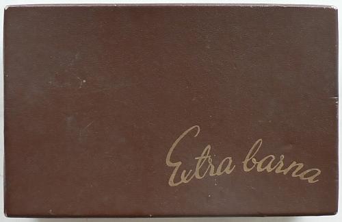 Extra barna csokoládé