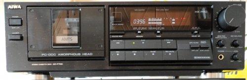 AIWA AD-F 700 1988.