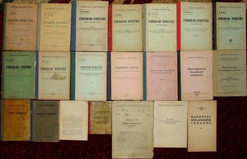 FVV oktatókönyvek