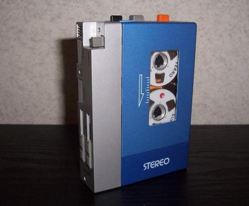Fellow walkman FE-1