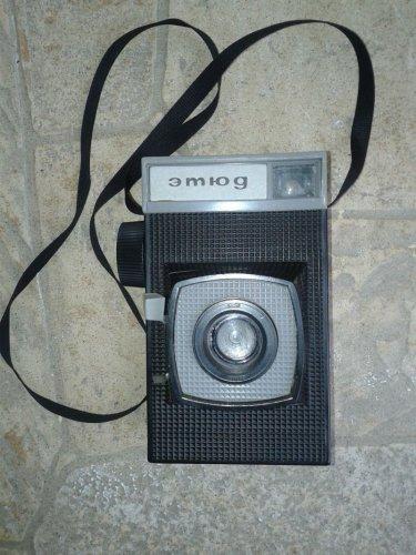 Etűd fényképezőgép