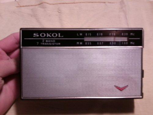 Sokol rádio