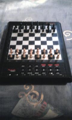 Mephisto sakk-computer