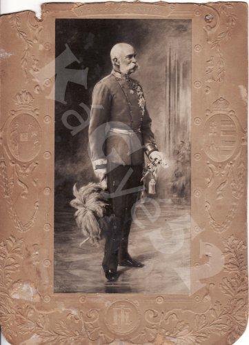 I Ferenc József