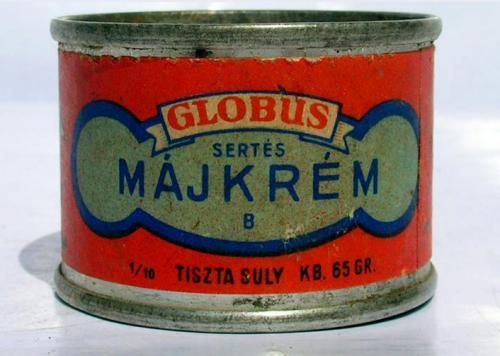 Globus konzerv