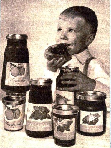 Gyümölcsíz reklám