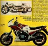 Honda motorkerékpár