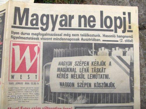 Magyar ne lopj