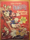 Walt Disney kifestőkönyv