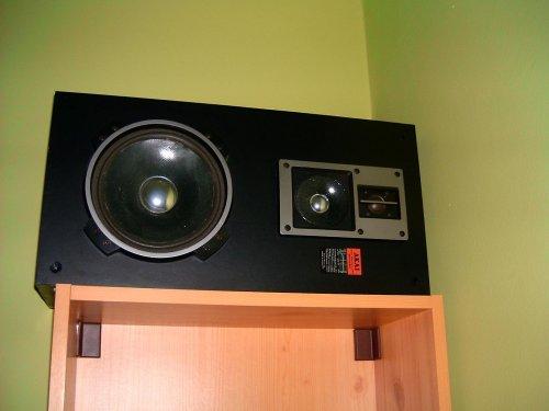 Akai SR-HA301