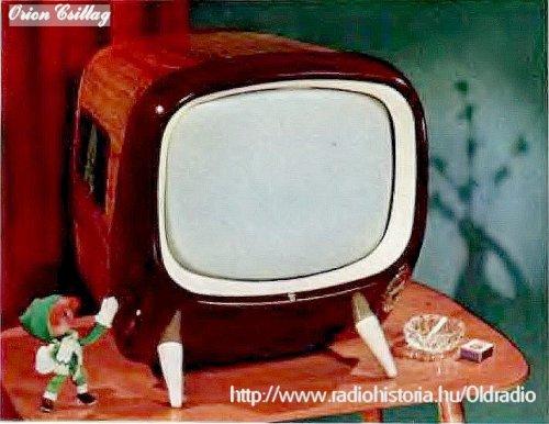 Orion Csillag televízió