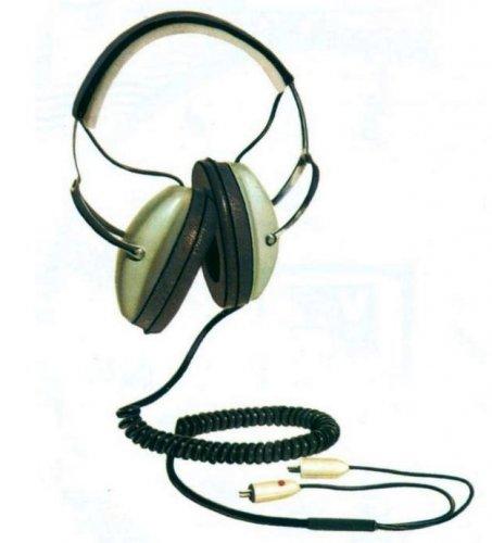 Videoton fejhallgató