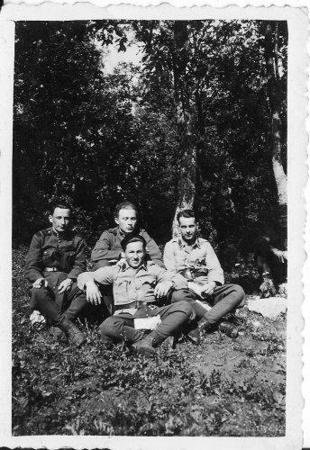Katonák Hajmáskéren