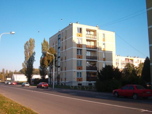Győr Gyárváros