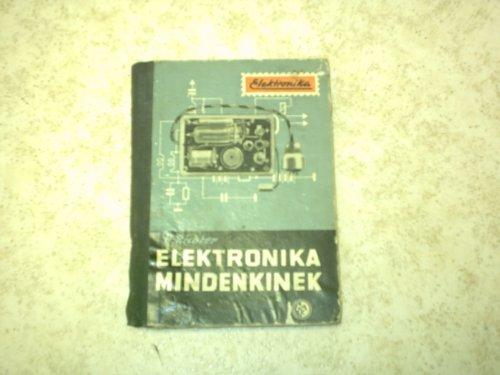 Elektronika Mindenkinek 1961