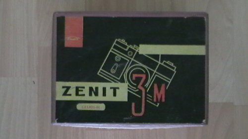 Zenit fényképezőgép - 3M