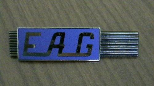 EAG embléma