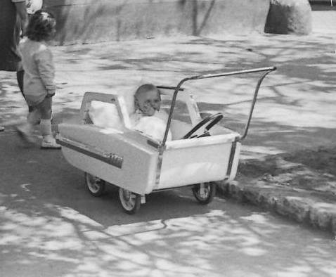 Babakocsi