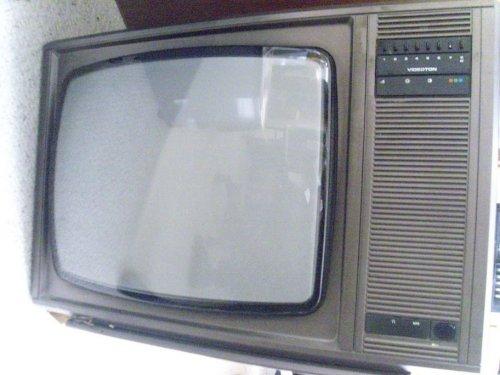 Videoton televízió - TS 3307 SP