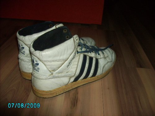 Adidas Decade