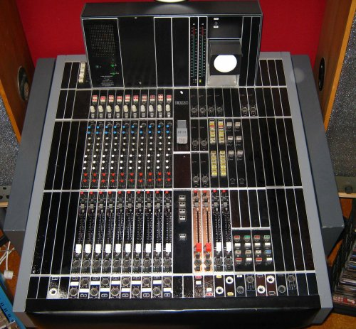 BEAG FIT-ICM PKC 123M  keverőasztal