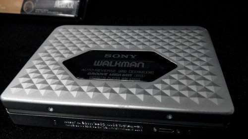 Sony walkman - WM-EX655
