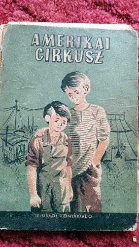 Amerikai cirkusz