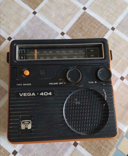 Vega 404