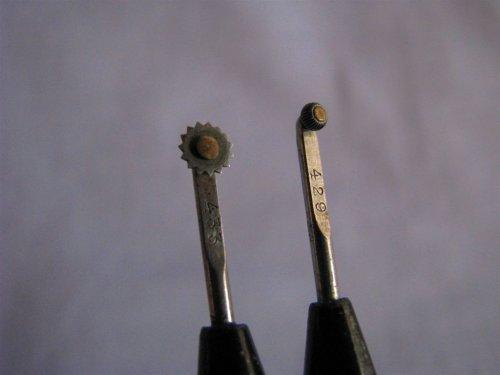 Stencil ceruza