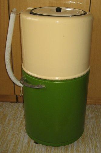 Hajdu keverőtárcsás mosógép