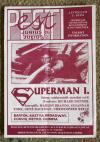 PestiEst - Superman