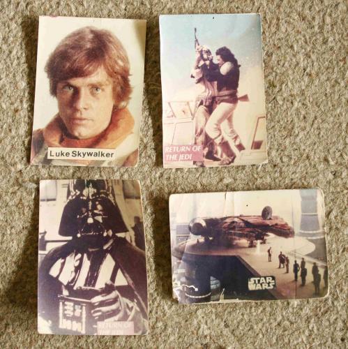 Star Wars képek