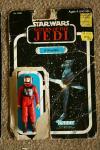 Star Wars B-Wing Pilot bábu