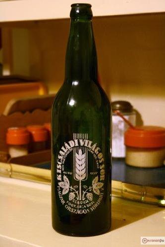 Kiscsaládi sör