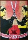 Szamurájok és banditák filmplakát