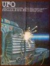 UFO Arizonában filmplakát