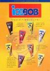 Icebob fagylalt