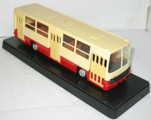 Ikarus 260  1/43 as műanyag modell