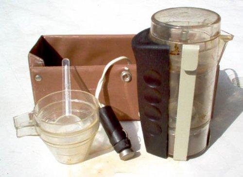 Autós kávéfőző