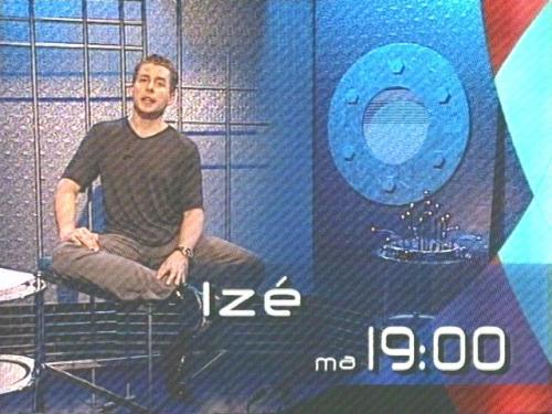 Z+ zenecsatorna (Izé c. műsor Philippel)