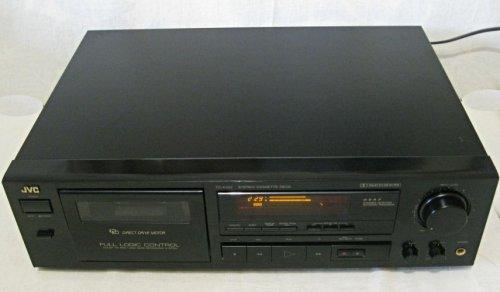 JVC TD-X352 Compact Cassette DD