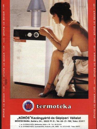 Kazán reklám
