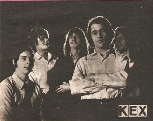 KEX  együttes