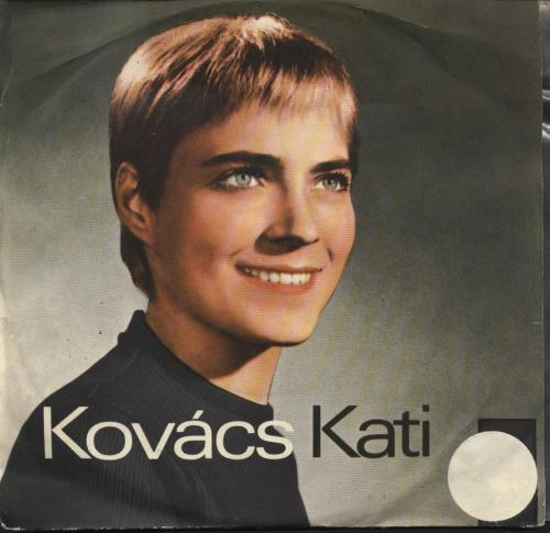 Kovács Kati kislemez
