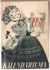 Okos Kata Kalendárium 1957